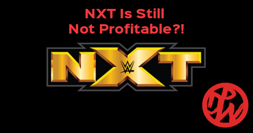 NXT not profitable