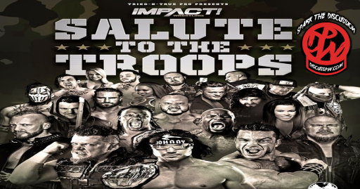 Salute To The Troops | Review and Results