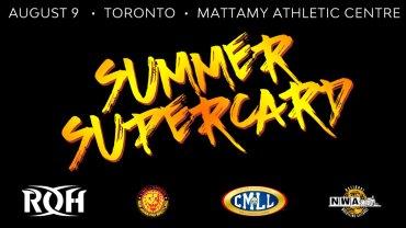 Summer Supercard