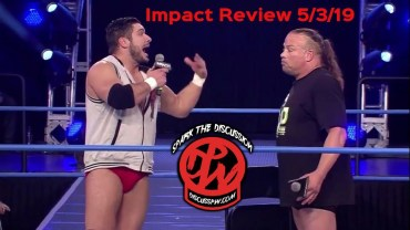 Impact review 5/3/19