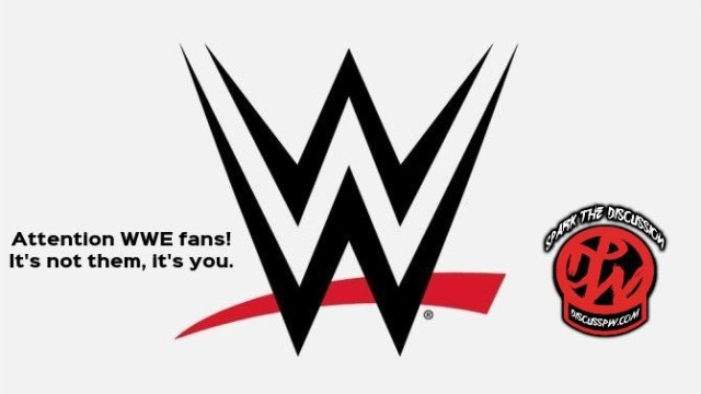Attention WWE Fans! | Spark The Discussion Video