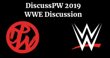 WWE Discussion 2019