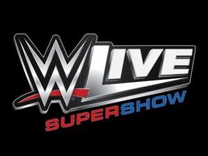 WWE Supershow Cape Girardeau