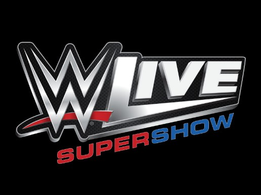 WWE Supershow Cape Girardeau