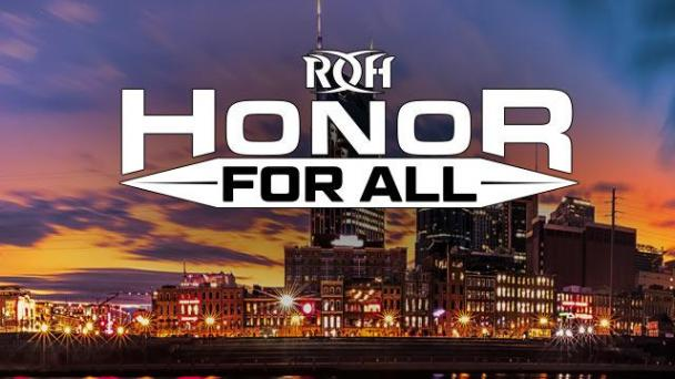 Honor For All 2019