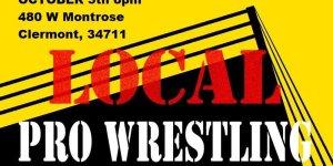 Local Pro Wrestling FIGHTFEST