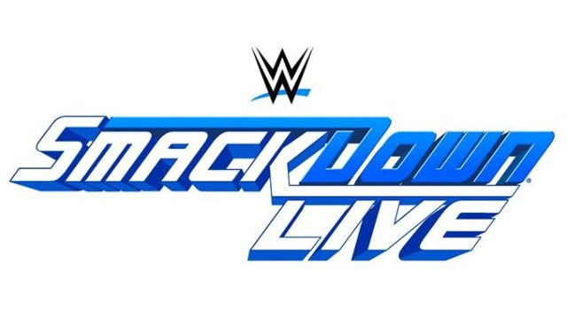WWE Smackdown New Orleans