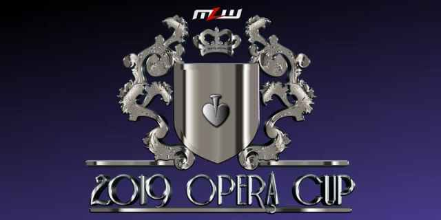MLW 2019 Opera Cup