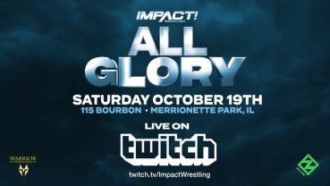 Impact All Glory