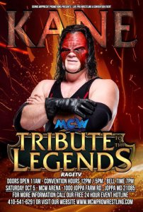 Tribute to Legends 2019