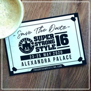 Super Strong Style 16