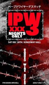 IPW XXX 3