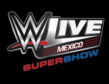 WWE Mexico City Supershow