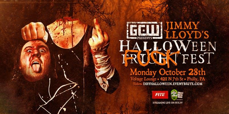 Halloween FrightFest
