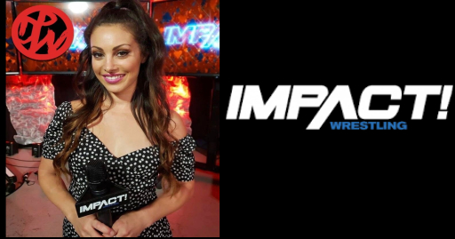 Impact Hires New Backstage Host
