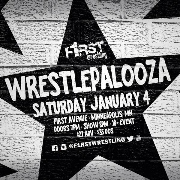 Wrestlepalooza XVII Two