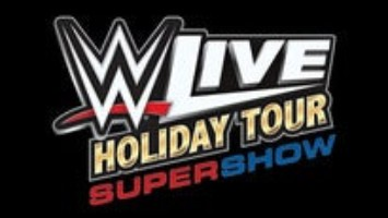 WWE Holiday Pittsburgh