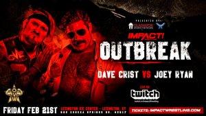 Impact outbreak