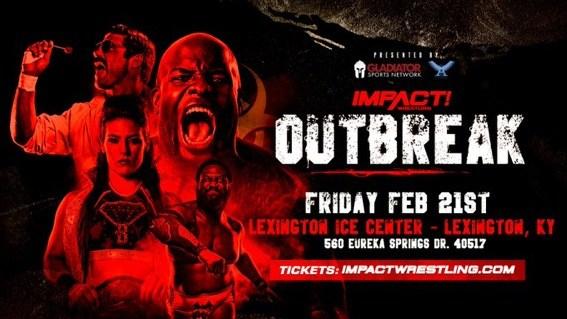 IMPACT Outbreak   IMPACT Wrestling