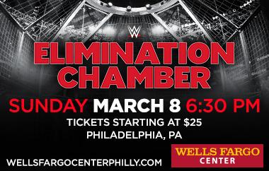 wwe elimination chamber 2020 full show