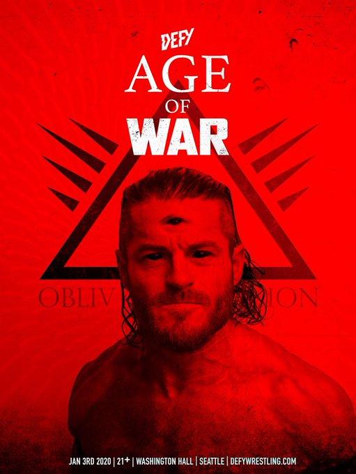 Defy Age of War