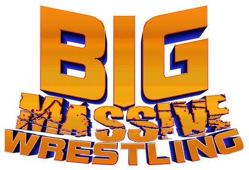 Big Massive Wrestling Stirling