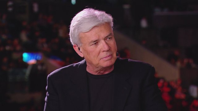 Eric Bischoff On The WWE Product Being Stale | News