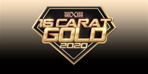 wxw 16 carat gold