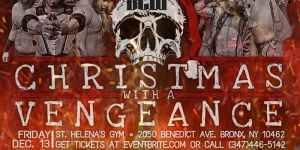 Christmas Vengeance 2