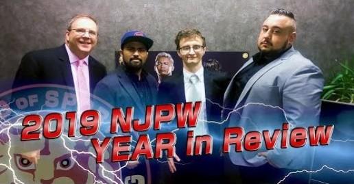 NJPW 2019 review