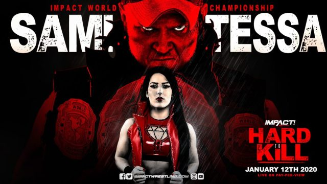 impact Hard Kill Preview