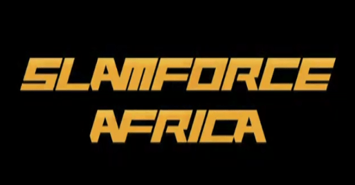 First Ever Slamforce Africa Match Posted | News