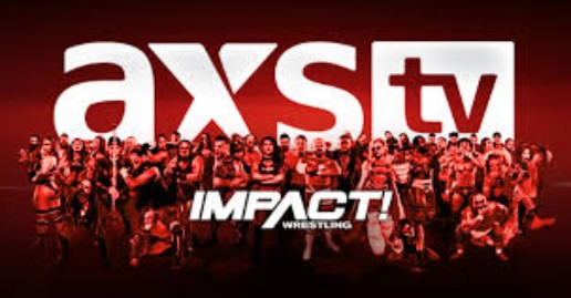 Support IMPACT Wrestling : I Want My AXS!