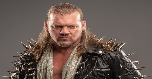Jericho AEW tag issues