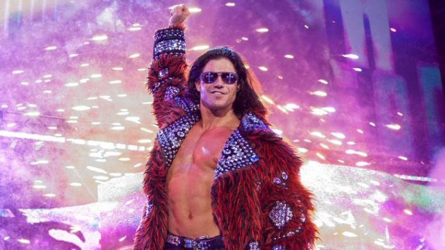 John Morrison Signs Multi-Year Contract With WWE   News