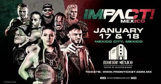 Impact Mexico Spoilers   1/17/20