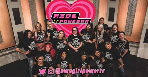 NWA Announces Powerrr Surge & Girl Powerrr | News