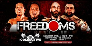 freedoms the collective