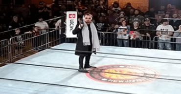 marty scurll NJPW