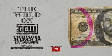 The Wrld on GCW