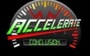 Accelerate Conclusion