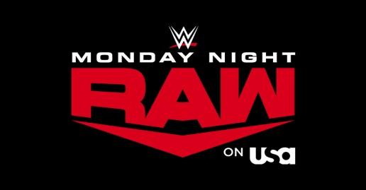 WWE Raw april