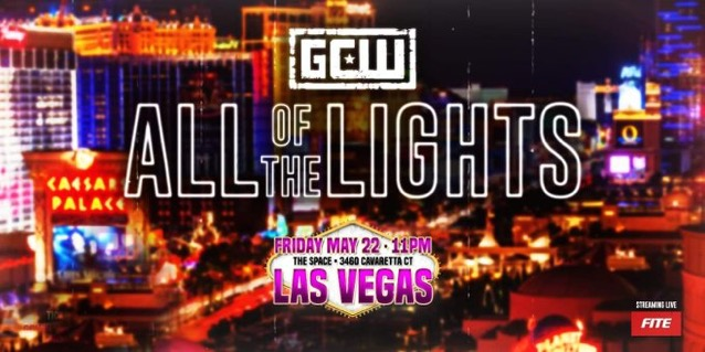 GCW Las Vegas | Game Changer Wrestling