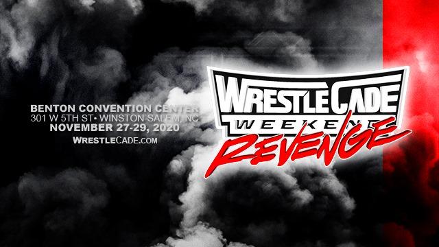 WrestleCade 2020