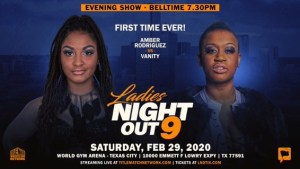 Ladies Night out 9