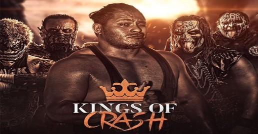 Defy Kings Of Crash Results | Defy Wrestling