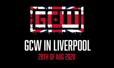 GCW Liverpool