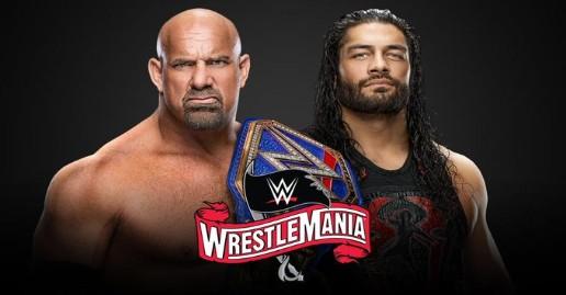 Roman Reigns To Miss WrestleMania