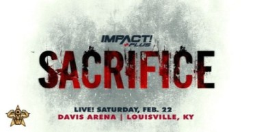 Impact Sacrifice sold out
