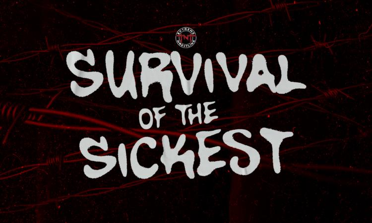 Survival sickest tnt